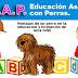 EAP Educación Asistida con Perros.
