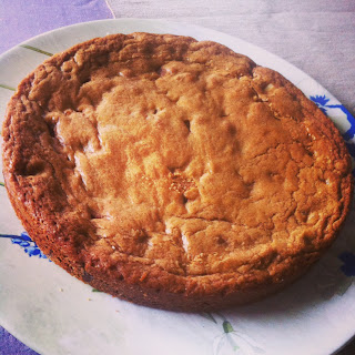 big cookie