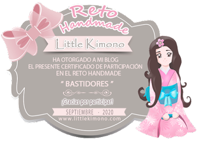 reto little kimono