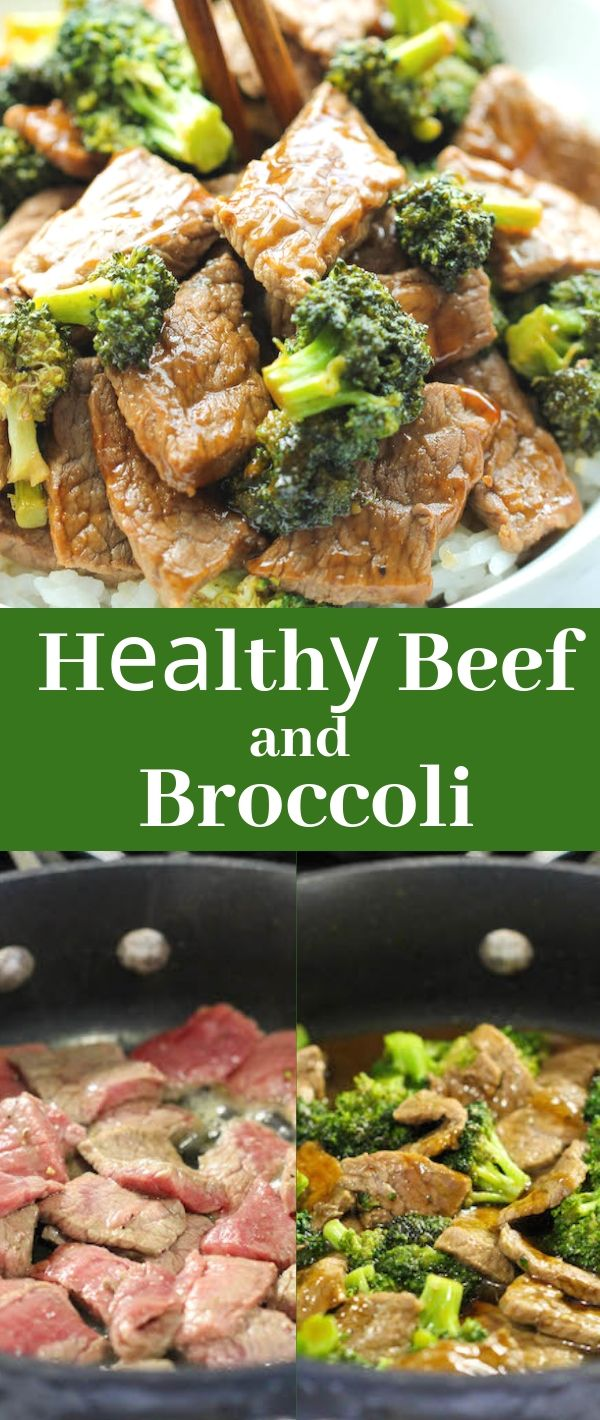 Hеаlthу Beef аnd Brоссоlі #Hеаlthу #Beef #аnd #Brоссоlі Healthy Recipes For Weight Loss, Healthy Recipes Easy, Healthy Recipes Dinner, Healthy Recipes Best,