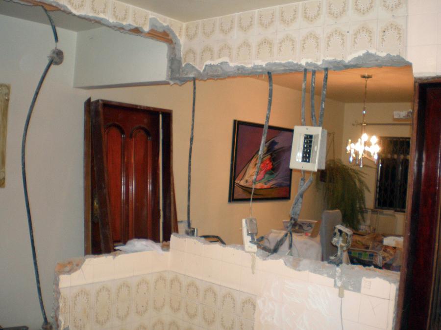 Reforma de casas apartamentos ou com rcio pedreiro bauru constru o - Reformas de apartamentos ...