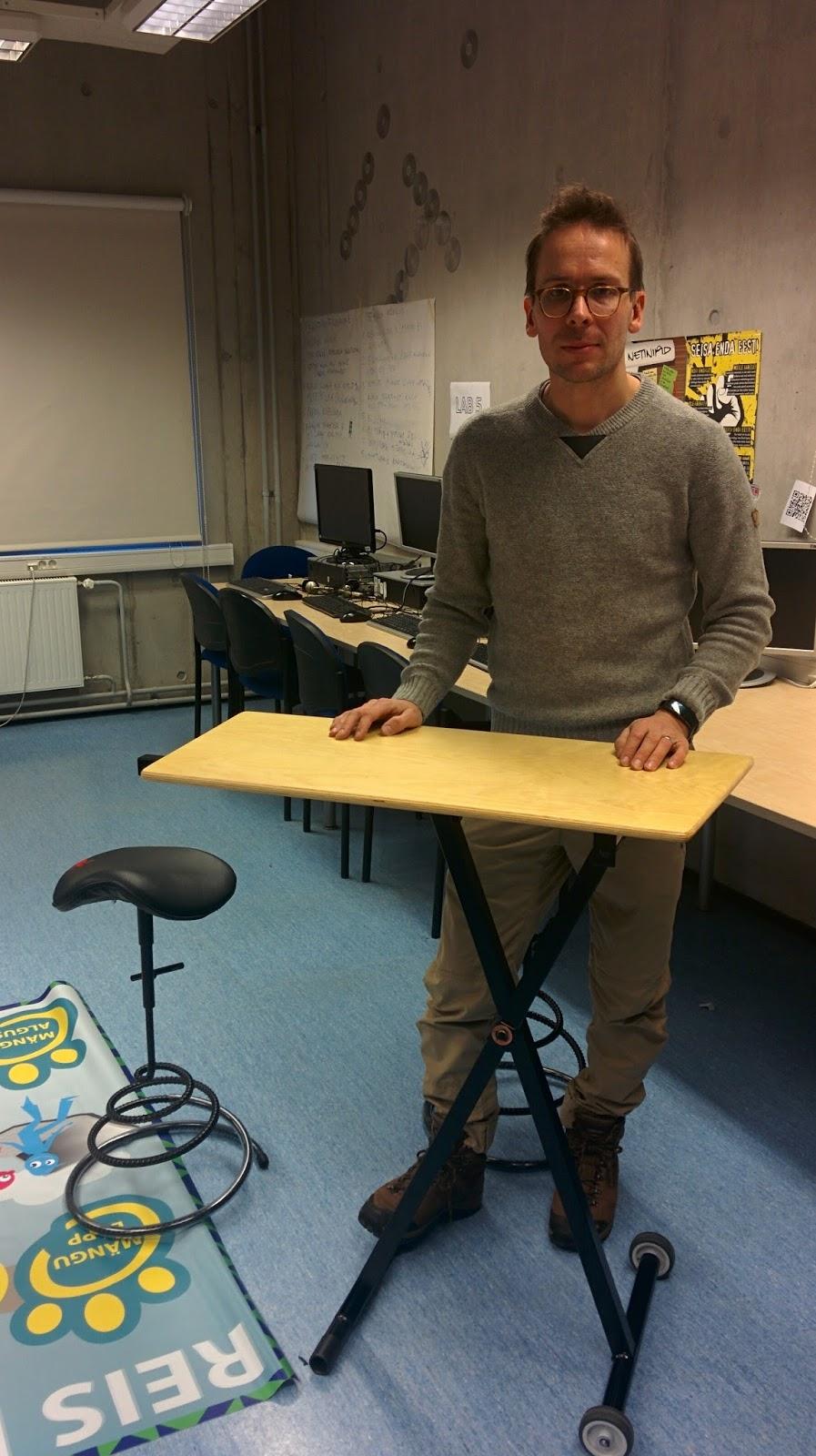 8bd91abff81 Kui tekkis huvi, siis esimene Showroom, kus saab näha ja testida lauda ning  toole, Eestis asub Pelgulinna Gümnaasiumis, seega võta Birgy Lorenziga  ühendust.