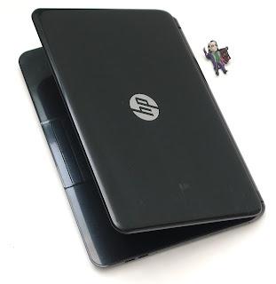 Laptop HP 14-G102AUR Bekas Di Malang