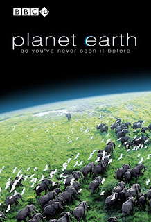 Documental Planeta Tierra