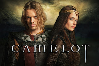 Watch Camelot Season 1 Episode 1: Pilot | Watch Free TV