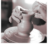 cours stages céramique poterie Venise workshop corsi laboratori ceramica Treviso arteterapia arte-terapia