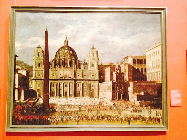 Cuadro De San Pedro En El Museo Del Prado