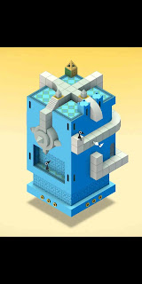 Monument Valley APK Gameplay Review - Best Illusion Game on Android | PLAYSIDENT