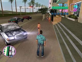GTA Vice City Full Game Download