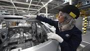 مصنع الطموبيلات بيجو سيتروين باغي يخدم 40 عامل و عاملة