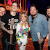 7eventh Time Down Makes Grand Ole Opry Debut