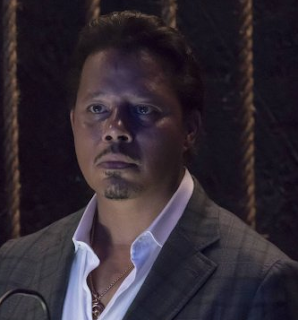 Lucious Lyon Light In Darkness