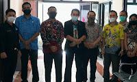 Kaji Tiru Penerapan Aplikasi TPP ASN (e-PHYO), Kominfo Sanggau Terima Kunjungan dari Kominfo Landak