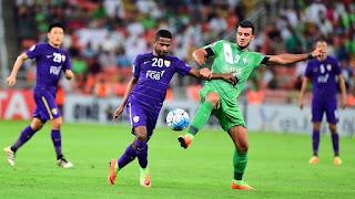 نتيجة مباراة الوحدة والأهلي السعودي بتاريخ 18-01-2020 كأس خادم الحرمين الشريفين