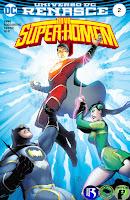 DC Renascimento: Novo Superman #2