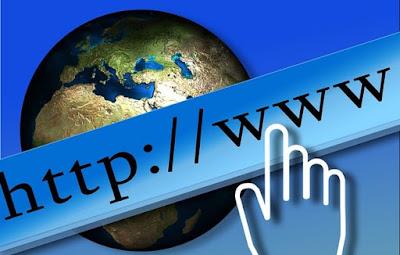 انقطاع,الإنترنت,في,جميع,أنحاء,العالم,لمدة,ساعة