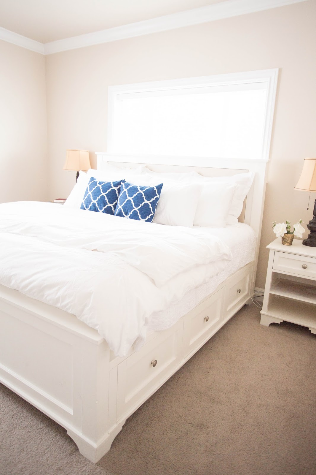 Do It Yourself Divas Diy King Size Bed All Instructions