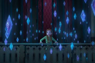 Cuplikan trailer film Frozen II./Foto: YouTube/Walt Disney