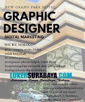 Karir Surabaya di New Grand Park Hotel Desember 2019