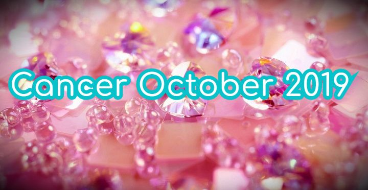 horoscope cancer 19 october