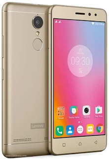 Tips Cara Flash Lenovo K6 Power K33A342 Via PC