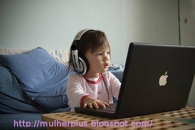 Sites educativos gratuitos para as crianças na internet
