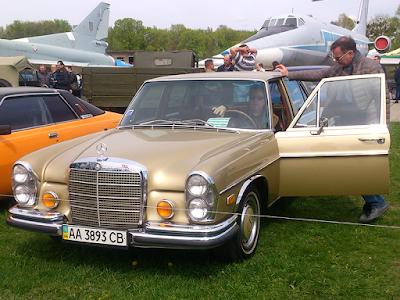 Золотой век автомобилизма