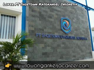 Lowongan Kerja PT Adis Dinamika Sentosa 2020 yang berubah nama jadi PT Shoetown Kasokandel Indonesia