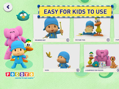 For downloads nick jr android