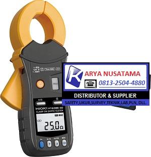Jual Clamp On Tester Hioki FT6380-50 di Denpasar