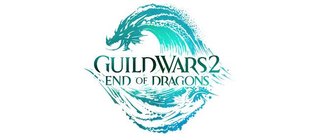 Guild Wars 2: End of Dragons sera dévoilé le 27 juillet prochain