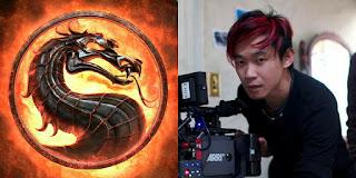 James Wan decide cocinar 'Mortal Kombat' a fuego lento