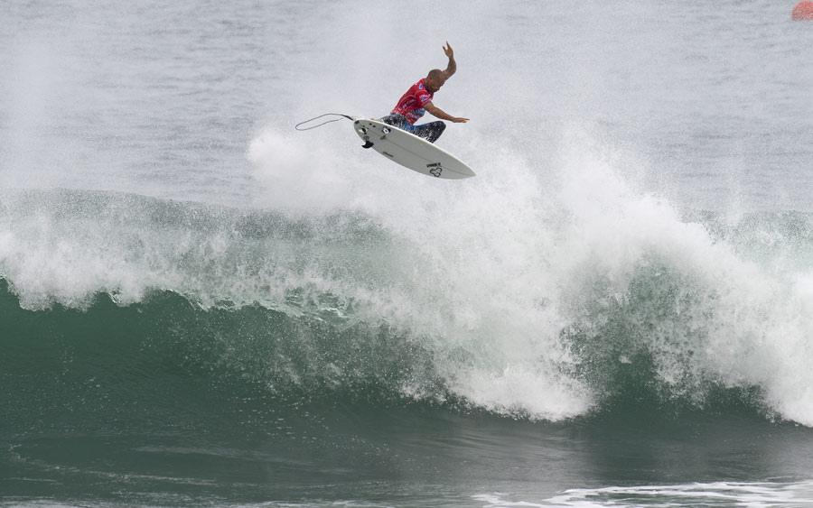 Mick Fanning vencedor del Rip Curl Pro Bells Beach 2012