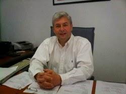 Carlos Ferrea (directivo PATHF) | Mundo Handball