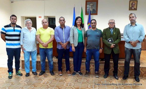 Bloco de oposição agora é maioria na Câmara de Vereadores de Goiana