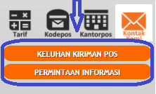 Customer Service No Tlp Call Center Pos Indonesia 24 jam 2019