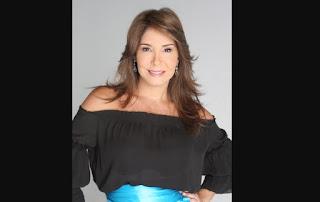 Viviana Gibelli  Segundo Embarazo