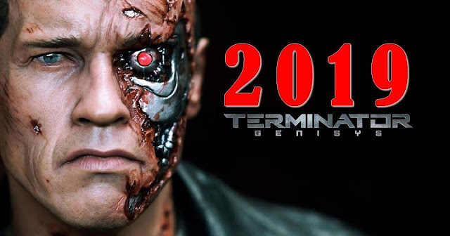 Best Quotes of Terminator: Dark Fate (2019)  and the newest trailer