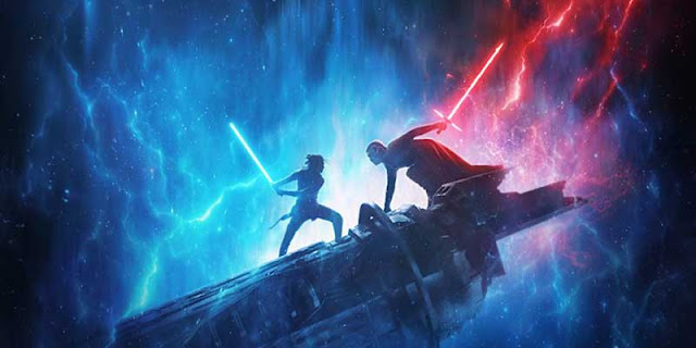 Primer avance de 'Episodio IX: El ascenso de Skywalker'