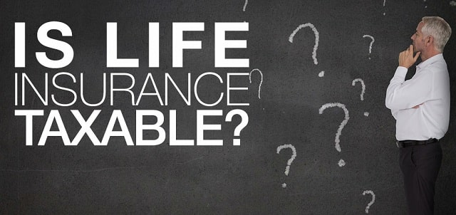 is life insurance taxable in canada tax policy