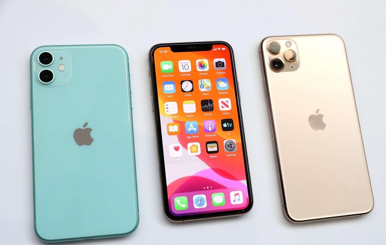 عروض بى تك على ايفون iPhone 11 تقسيط بدون فوائد 2021