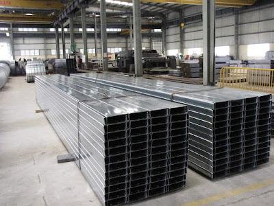 Sản lượng thép của Việt Nam tăng trong năm 2019 do sản xuất HRC tăng