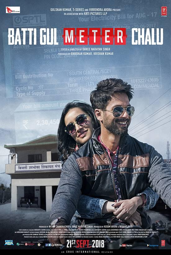 Batti Gul Meter Chalu (2018) Hindi Full Movie | Watch Online Movies Free hd Download