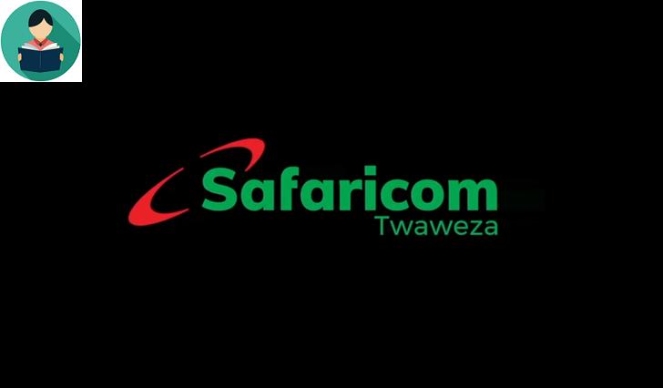 Safaricom STEM Internship Program 2021