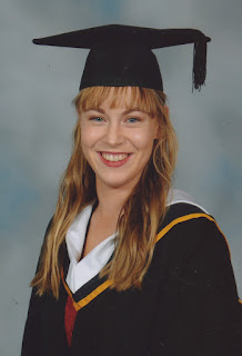 Laura Kelleher - Multimedia - Student Testimonial