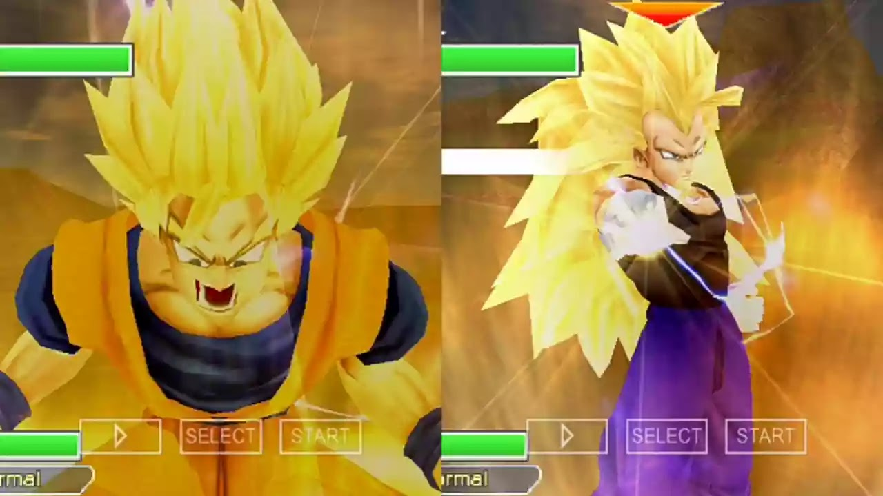 New Dbz ttt mod Download with new attacks