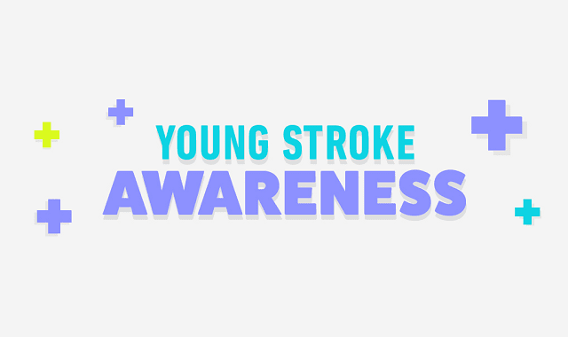 Young Stroke Awareness