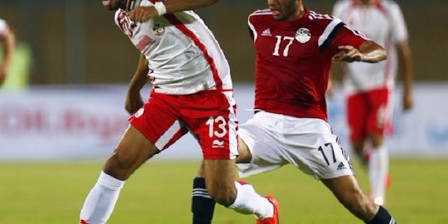 استعدادا لنهائيات كأس إفريقيا: المنتخب التونسي يواجه نظيره المصري وديا
