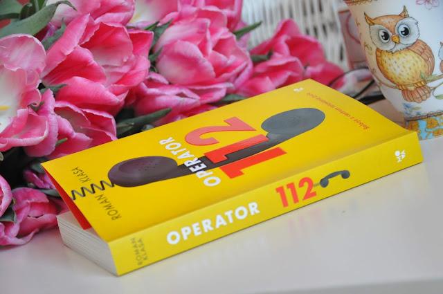 """""""Operator 112"""" - Roman Klasa"""