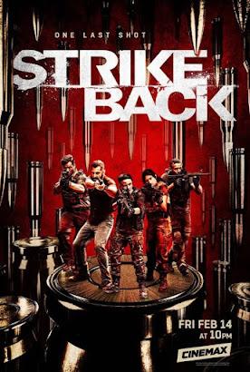 Phản Đòn (Phần 8) - Strike Back (Season 8)